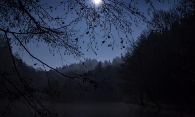 Vollmondnacht – Mit der Dunkelheit Frieden schließen